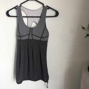 3 for $30🌸 Lululemon Run Your Heart Out Tank